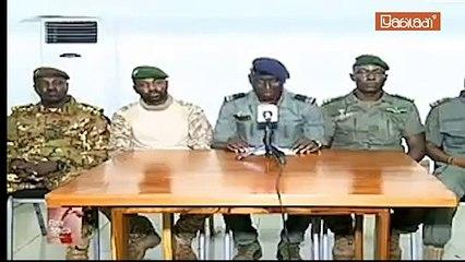 «Les groupes jihadistes sont les grands bénéficiaires du coup d'Etat au Mali»