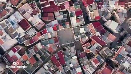 Linea Verde Estate nel centro storico di Andria (2020)