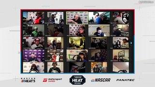 Championship Finale: eNASCAR Heat Pro League