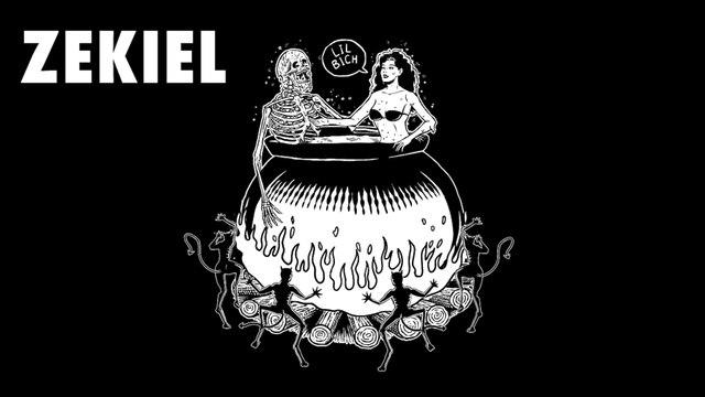 ZEKIEL - Lil Bich
