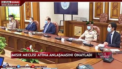 Gece Görüşü - 19 Ağustos 2020 - Murat Şahin - Ulusal Kanal