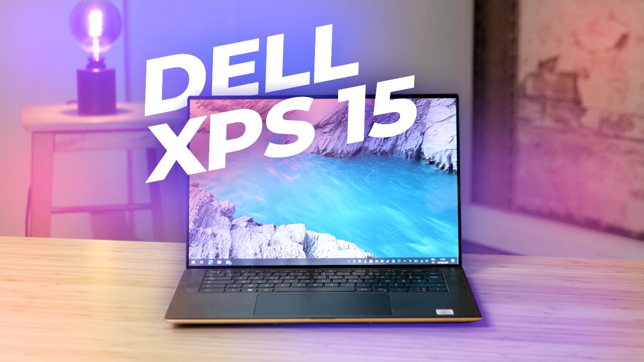 Test du Dell XPS 15 (2020) : le meilleur PC Portable 15 pouces ?
