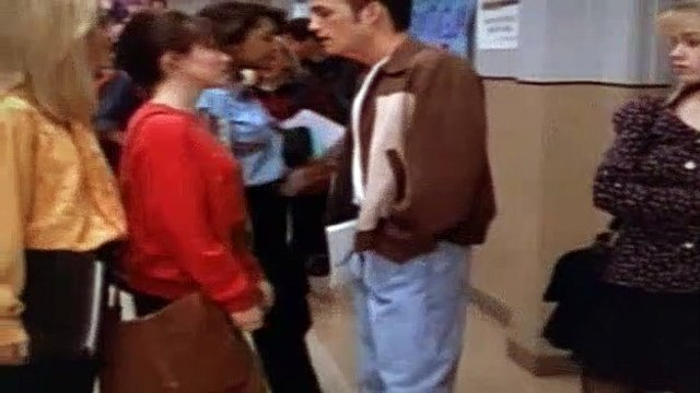 Beverly Hills BH90210 Season 2 Episode 22 - And Baby Makes Five