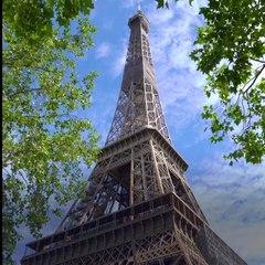 Les mesures sanitaires pour la réouverture de la Tour Eiffel