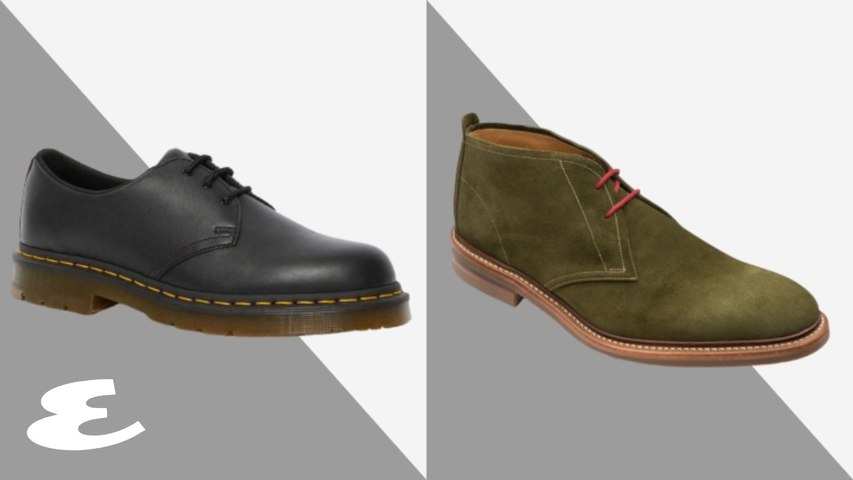 10 Shoe Brands That Every Guy Needs to Know