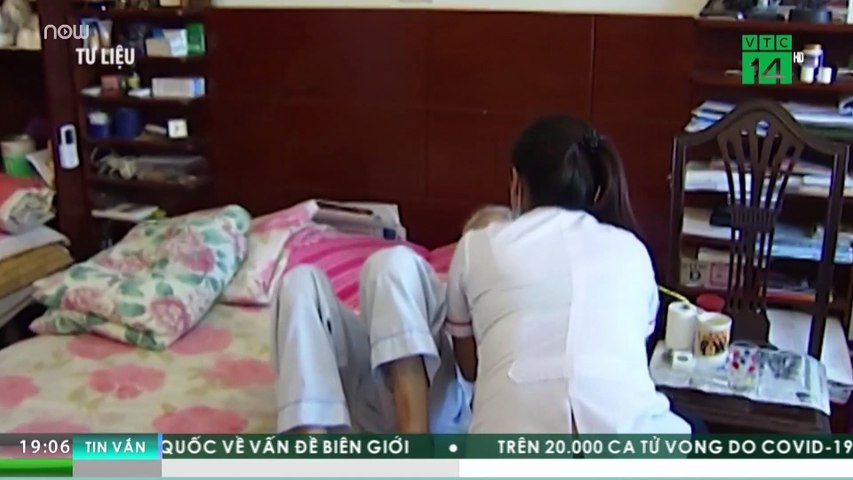 TPHCM: Mùa Covid-19, khám tại nhà vẫn được BHYT, cấp thuốc tới 3 tháng    VTC