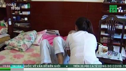 TPHCM: Mùa Covid-19, khám tại nhà vẫn được BHYT, cấp thuốc tới 3 tháng  | VTC