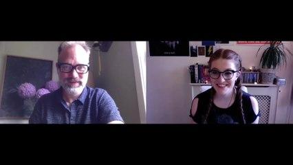 Jess Gillam - Jess Gillam in Conversation with Joby Talbot