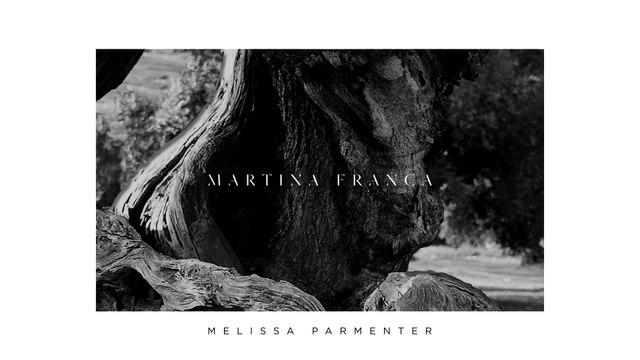 Melissa Parmenter - Martina Franca