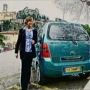 TV4 - Trailers, söndag 19 mars 2000