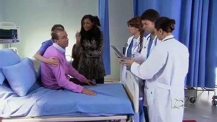 Un caso de amor obsesivo llega al hospital Santa María