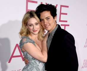 Cole Sprouse Just Broke His Silence on His Breakup With Lili Reinhart