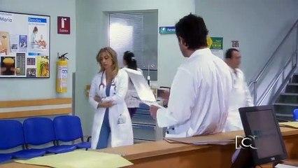 Alicia le dice mentiras a Rivas de Andrés