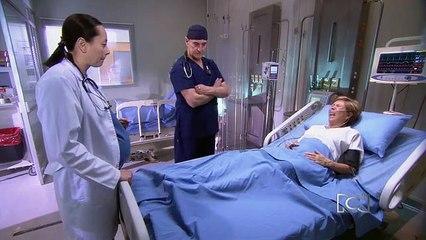 Cristina no delata a Burgos por su error en la cirugía