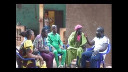 Koumakan partie 6 nouveau film guinéen version malinké