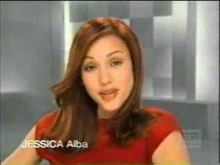Commercial - L'Oreal - Jessica Alba