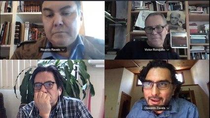 #AstilleroInforma #Lozoyazo : aludidos se deslindan; otros, como Peña y Salinas, callan