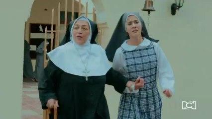 Soledad se vio forzada a firmar los papeles del convento