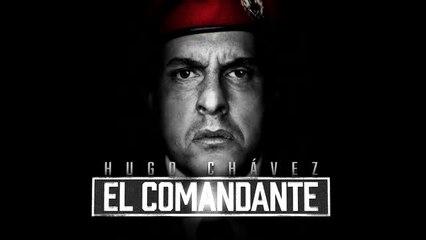 El comandante no es un documental, es una historia de ficción': Felipe Cano