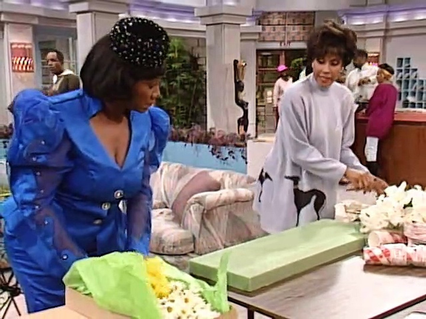 A Different World S05E10