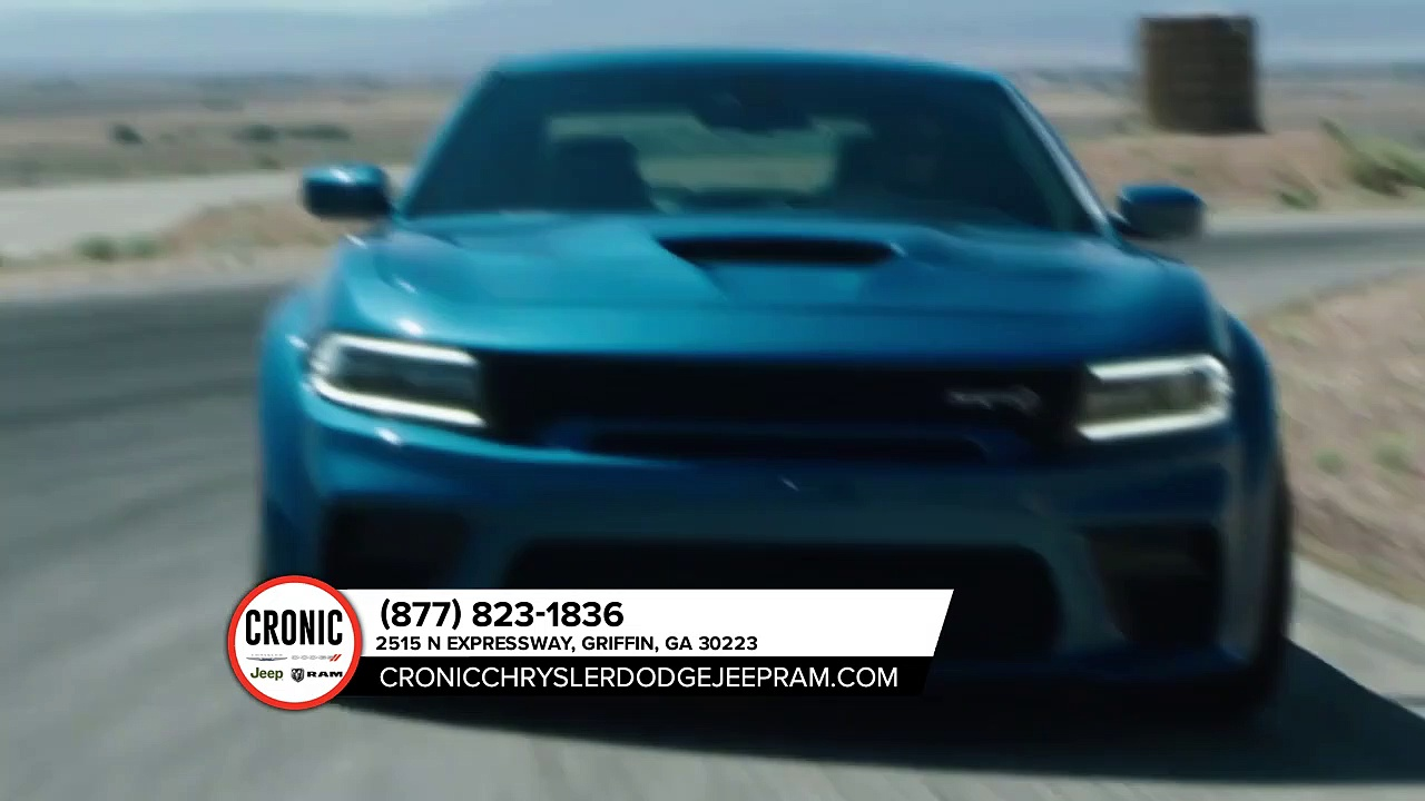 Dodge dealer Jackson  GA | Dodge sales