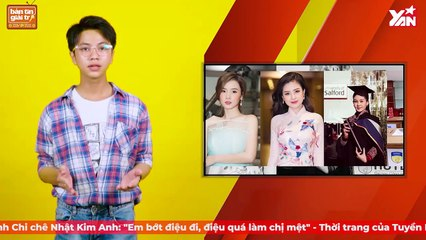 Sao Việt làm giảng viên đại học