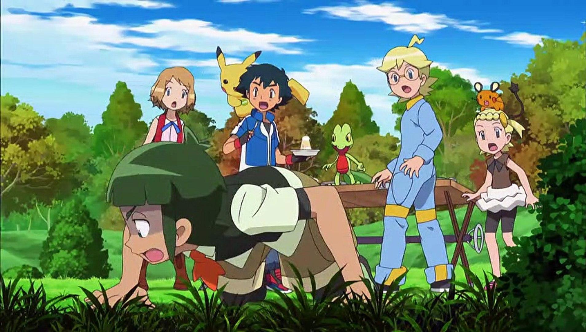 Pokemon XY Kalos Quest Episode 27 in English || Pokemon XY Kalos Quest in  English Dubbed || Pokemon Season 18 in English || Pokemon XY in English -  video Dailymotion