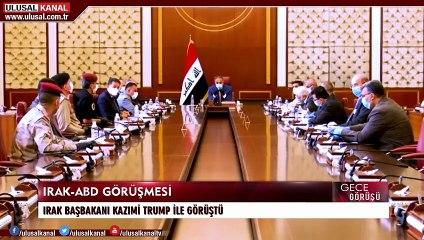 Gece Görüşü - 20 Ağustos 2020 - Murat Şahin - Ulusal Kanal