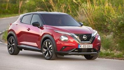 Endlich ohne Froschaugen - Bleibt der Nissan Juke 2020 ein Erfolgsmodell?