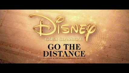 The Royal Philharmonic Orchestra - Go The Distance