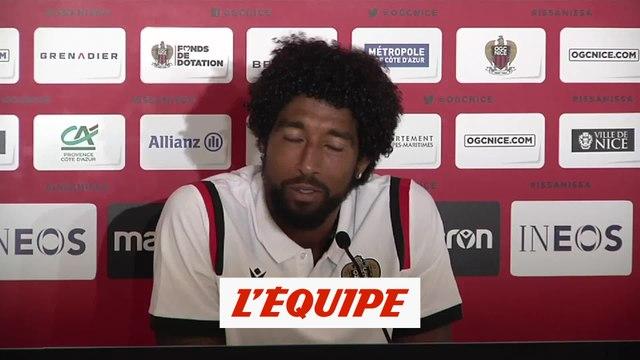 Dante : «J'ai un très grand respect pour le Bayern Munich» - Foot - L1 - OGCN