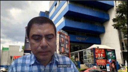 #AstilleroInforma Fueron aportaciones de la gente, dice AMLO sobre videos de entrega de dinero