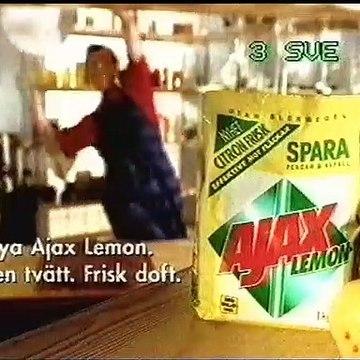 TV3 - Reklam + trailer (2), november-december 1995