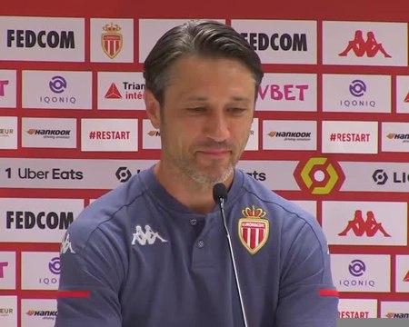 "Finale - Kovac : ""Il n'y a pas de favori"""