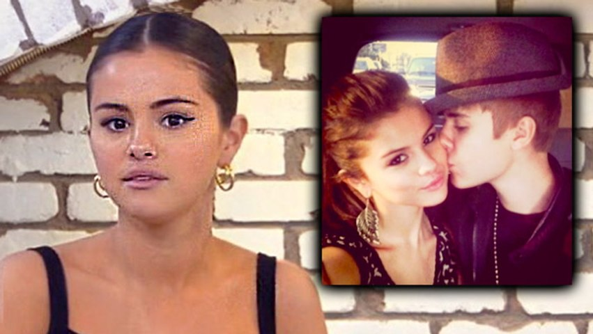 Selena Gomez Gets Emotional Over Justin Bieber Romance In New HBO Max Show
