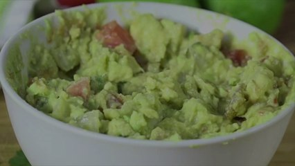 Chipotle Shared Their Guac Recipe, So Now You Can Make It at Home