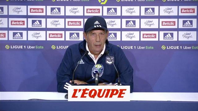 Gasset à «100%» derrière Paris - Foot - C1 - PSG