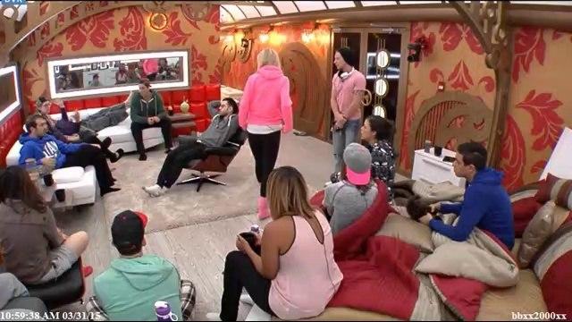 "Tv Series | Big Brother (22x12) Season 22 - ""Eps.12"" - Full Episodes"