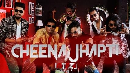 Cheena Jhapti - Imtezaj Volume 1