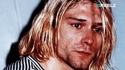 Dead At 27: REELZ Explores The Shocking Deaths Of Kurt Cobain, Amy Winehouse And Jim Morrison