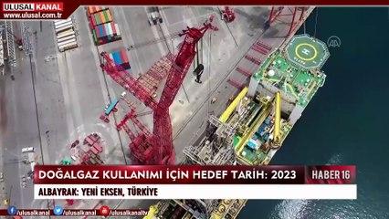 Haber 16 - 22 Ağustos 2020 - Gülben Başyiğit - Ulusal Kanal