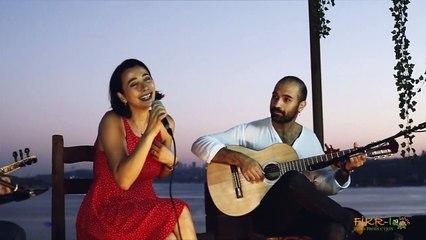 Burcu Yeşilbaş  - Niye  Küstün Yavrum Sen (Live)