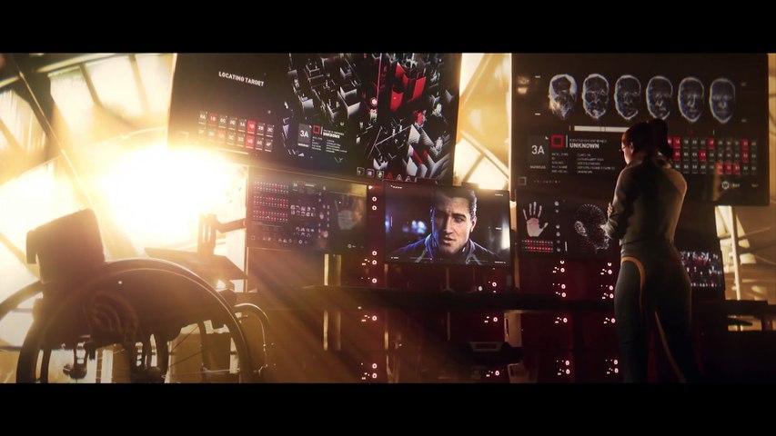 Gotham Knights - Trailer d'annuncio