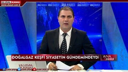 Ana Haber - 22 Ağustos 2020 - Murat Şahin- Ulusal Kanal