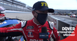 Allgaier after Dover win: 'Haters giving me fire'
