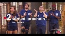 Fort Boyard 2020 - Bande-annonce de l'émission 8 (29/08/2020)