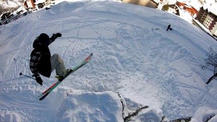 TAZ 2 Temporary Autonomy Zone (Ski)