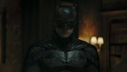 The Batman - Trailer español (HD)