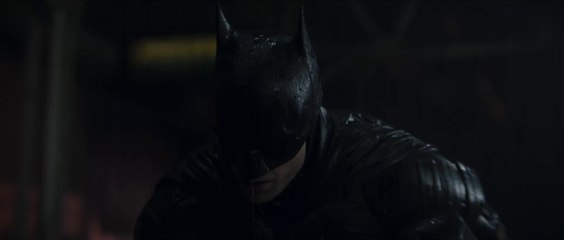 The Batman - Official Trailer (HD)