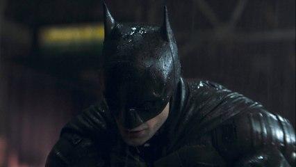 The Batman - DC FanDome Teaser (VO)